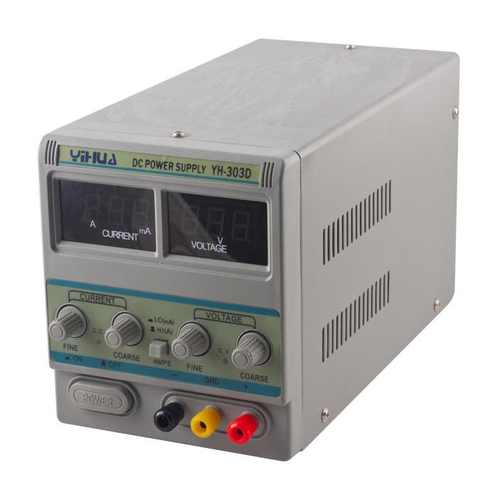 Блок питания 30 вольт 3 ампера