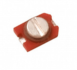 Trimmer Ceram.Cap.SMD 5.5/20pF RED , TSC3S520T1 RED, SUNTAN