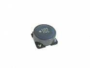 SLF10145T-102MR29-PF, SMD, [1000 мкГн][ ±20%][0,32 А][ 10.1х10.1х4.5 мм][ -40...105 °C], TDK